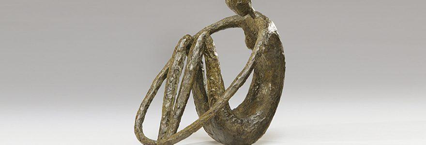 Les sculptures de Sylvie DERELY